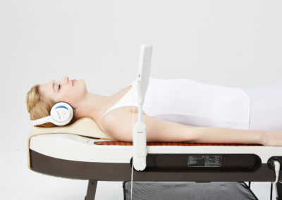 NugaBest medicinaal massage- en therpie bed